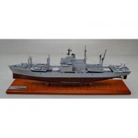 Charleston Class Amphibious Cargo Ship Models