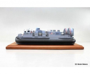 China Landing Craft, Air Cushioned (LCAC) Models on sale