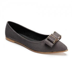 China Flats Pointed toe ballet flats AG-FL06 on sale
