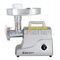 Kitchen Basics Meat GrinderMachine With Powerful 2 / 3 HP, Butcher Sausage Maker