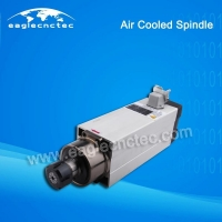 China Air Cooled Spindle DIY CNC Spindle Kit on sale