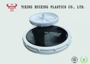 China EPDM Fine Bubble Membrane Diffusers , Wastewater Aeration Diffusers on sale