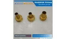 China China supplier metric pex pipe brass fittings connecting use on sale