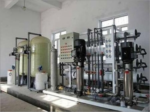 China RO Plant Industrial RO Plant on sale