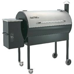 China Charcoal Grills Traeger Industries Texas Elite Pellet Grill BBQ 075 Free Shipping in Continental US on sale