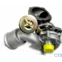 China Audi Turbo KKK K03 53039700052 06A145704T on sale