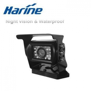 China HD Car Rear View Backup Camera with Night Vision and Waterproof Function on sale
