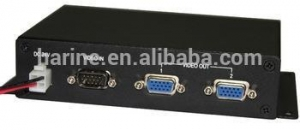 China VGA to VGA Video Switch Splitter Expandable Provides Up to 2 Port Display on sale
