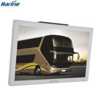 """18.5"""" Overhead Bus LED Monitor 12V LCD Screen with HD Resolution"""