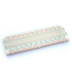 China Breadboard and Power Arduino Self-Adhesive Breadboard - 165 55 10mm on sale