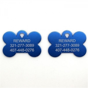 China Crafts and Gifts Pet Tags on sale