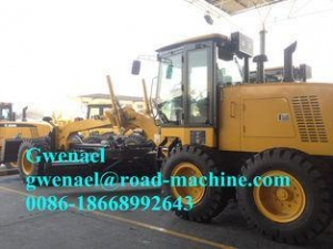 China 11t Motor Grader Ripper And Scarifier , Heavy Equipment Rear Grader Blade Xcmg on sale