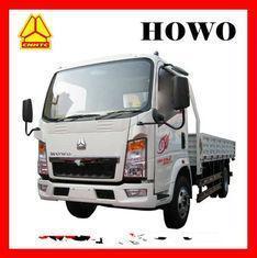 China Heavy Equipment Trucks Heavy Cargo Trucks With 4102QBZ Engine on sale