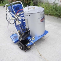 RS-1 Thermoplastic Road Marking Machine