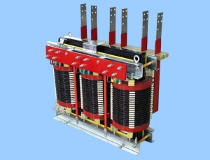 China Low voltage high current transformer on sale