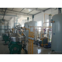 Palm Oil Refinery Plant and Fractionation Processing Line Machinery