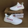 China Authentic Yeezy 350 Boost V2 White Supreme for sale