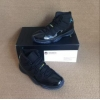 China Authentic Sneaker Authentic Air Jordan 11 Retro Gamma Blue for sale