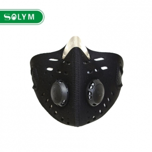 China bicycle wind proof carbon dusk mask on sale