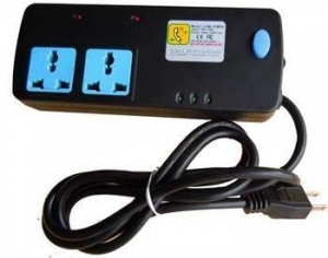 China GSM Remote control power strip (DUAL BAND) on sale