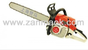 China stihl chain saw ZM381 on sale