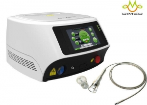 China 810nm / 980nm GaAlAs Diode Laser Pain Relief Device For Neck Pain / Nerve Pain on sale