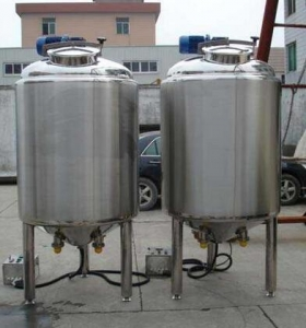 China Electric heating mixing tank on sale