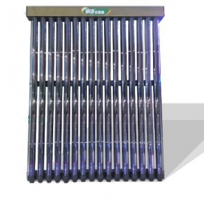 China Inner Light-focusing U Pipe Solar Collector on sale