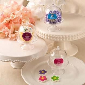 China Personalized medium size cake stand for treats and cup cakes on sale