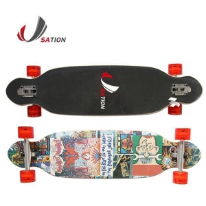 China longboard Products item: SS-3809AD on sale