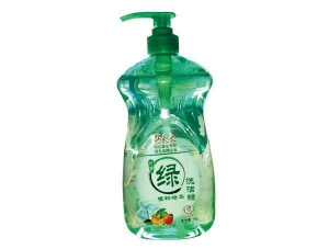 China Dish Washing Liquid on sale