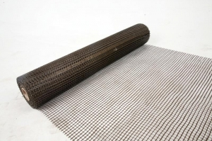 China Basalt fiber Geogrid on sale