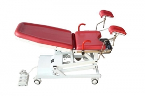 China DW-HEDC02C Electric gynecology bed on sale