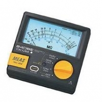 China Test Measurement Instruments YOKOGAWA 2406E SERIES OF ANALOG INSULATION TESTER on sale