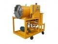China Diesel Fuel Oil Filtration Flushing Machine on sale