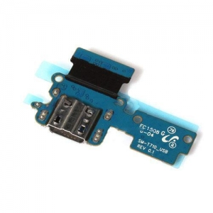 China Charging Port Flex Cable for Samsung Galaxy Tab S2 8.0 T710 on sale