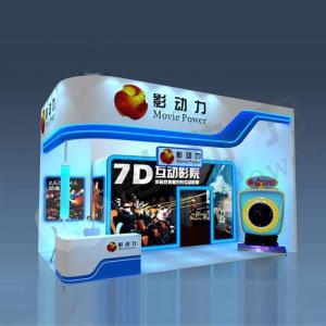China XD Theater 6/9 Seats 12D Cabin Xtreme Sinema 9D Motion Ride Cinema XD Simulator on sale