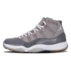 China Authentic Air Jordan 11 GS Cool Grey for sale