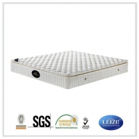China King Size Firm Spring Mattress with Pillow Top on sale
