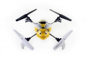 China Syma X1 4 Channel 2.4G RC Quad Copter - BumbleBee on sale