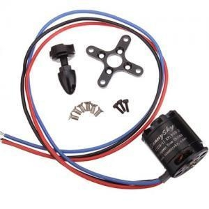 China Sunnysky V2216-11 900KV Outrunner Brushless Motor For RC Model on sale