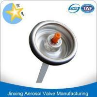 Insecticide Aerosol valve