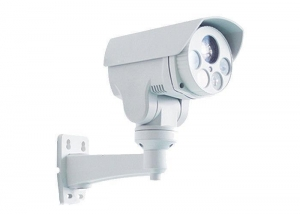 China Weatherproof Indoor PTZ Security Camera Traffic CCTV Cameras Lightning Protection on sale