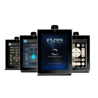 China FLPR Programmable Universal Remote Control on sale