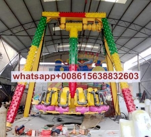 China 12 seats mini pendulum for sale on sale