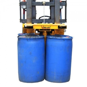 China Forklift Drum Lifters YL4 on sale