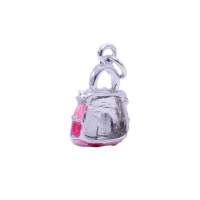 Charms_Fashion Jewelry Silver Pendant Charms(Charms025)