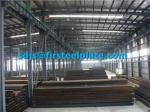 High strength plate High yield strength alloy steel plate A514 Grade F, A514Gr.F