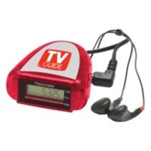 China Pedometer Radio - DIGI0038 on sale