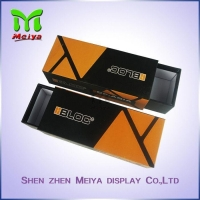 Recyclable Paper Printed Handmade Sunglasses Packaging drawer gift box